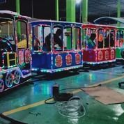 Kereta Mall Rel Lantai Peluang Usaha Odong Odong (28966413) di Kota Jakarta Selatan