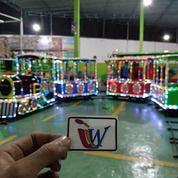 Siap Usaha Baru Odong Kereta Mall Motor Mesin Motor (28966440) di Kab. Tangerang