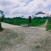 Tanah Siap Bangun Di Kota Wisata Karangpandan Karanganyar (28967858) di Kab. Karanganyar