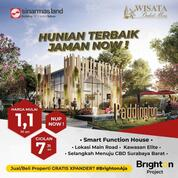 Wisata Bukit Mas 2 Lantai Harga Mulai 1,1M'an (28968224) di Kota Surabaya