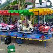 Odong MRC Mobil Remot Campuran Scoopy (28968636) di Kab. Banyumas
