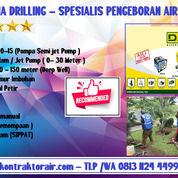 JASA PENGEBORAN AIR TERPERCAYA (28971696) di Kota Tangerang Selatan