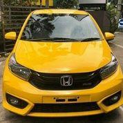 Honda Brio Satya RS Banjir Promo Bulan Ini (28971801) di Kota Surabaya