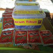 Racun Tikus Beras Merah Hologram (28971901) di Kota Yogyakarta
