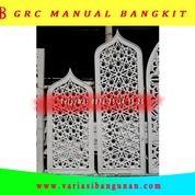 Krawangan GRC Masjid Minimalis (28972030) di Kab. Sleman