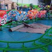 Kereta Lantai Mini Coaster Odong Odong Wahana (28972844) di Kab. Halmahera Barat
