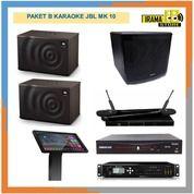 PAKET B KARAOKE JBL MK 10 (28973396) di Kota Bekasi