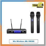 MIC JBL VM300 Wireless Microphone System (28974806) di Kota Bekasi