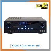 Amplifier Karaoke JBL RMA 330A (28975716) di Kota Bekasi