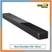 Bose Soundbar 700 - Hitam (28976604) di Kota Bekasi