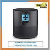 Bose Home Speaker 500 Wifi / Bluetooth /Alexa Speaker Hitam (28976666) di Kota Bekasi