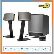 Bose Companion 50 Multimedia Speaker System (28977117) di Kota Bekasi