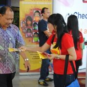Lowongan Kerja SPG/ SPB (28977944) di Kota Jakarta Pusat