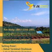Investasikan Kavling Jatihandap Hny 2,25jt Cash Keras (28981416) di Kota Bandung
