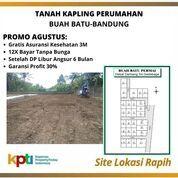 Saat Resesi Tanah Beri Jaminan, Buah Batu Permai Dekat Transmart Bandung (28981942) di Kota Bandung