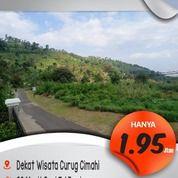 Sekarang Anda Bisa Memiliki Tanah Dkt Wisata Cartil Seharga 2 Jutaan/M2 (28982893) di Kota Jakarta Pusat