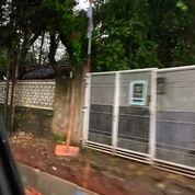 Rumah + Tanah Cessie Lelang Pinggir Jalan Jagakarsa Jaksel (28983196) di Kota Jakarta Utara