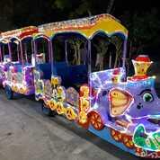 Kereta Motor Gajah Murah Odong Odong (28983855) di Kab. Cirebon