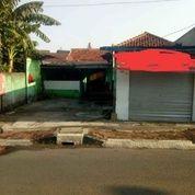 Tanah Bonus Bangunan 8,5jt Di Pinggir Jln Raya Pemuda Depok (28984330) di Kota Depok