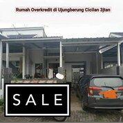 Rumah Murah Di Ujungberung Kota Bandung Loh Bisa Di Over (28984347) di Kota Bandung