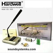 Mic Meja / Mimbar Wireless Hardwell DSC (28984817) di Kota Yogyakarta