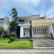 (BD) Rumah Villa Bukit Regency 3 Bagus, Surabaya (28985226) di Kota Surabaya