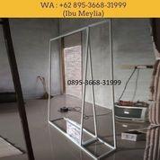 Rak Baju Display, WA +62895-3668-31999 (28985427) di Kab. Blora