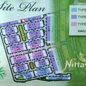 Kavling Semi Hoek Dekat Taman Kavling Avani Cluster Nitaya BSD (28985652) di Kab. Tangerang