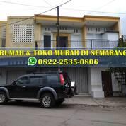 Rumah Di Semarang, Ruko Murah Dekat RS Ken Saras Ungaran, WA/Tlp : 0822-2535-0806 (28985802) di Kota Semarang