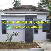 Rumah Di Semarang, Rumah Murah & Sejuk Di Ungaran, WA/Tlp : 0822-2535-0806 (28985916) di Kota Semarang