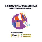 Manfaat Sertifikat Merek Dagang Haki (28986535) di Kota Tangerang Selatan