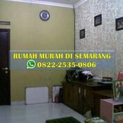 Rumah Di Semarang, Rumah Murah Di Semarang, WA/Tlp : 0822-2535-0806 (28988449) di Kota Semarang