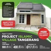 Rumah Syariah READY STOK KARAWACI - GADING SERPONG 900JTAN. (28988621) di Kota Tangerang