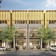 Tabebuya Shophouse 3 Lantai Bisa Digunakan Perlantai (28989378) di Kota Tangerang Selatan