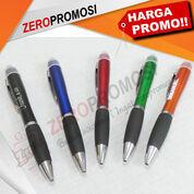 Pena / Pulpen Promosi 3 In 1 (Stylus, Lampu, Pulpen) (28989832) di Kota Tangerang