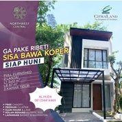 Rumah 2 Lantai 1M An Citraland Northwest Central (28989849) di Kota Surabaya