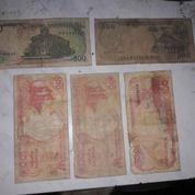 Uang Jadul Di Cari Mahar Tertinggi. (28989911) di Kota Makassar