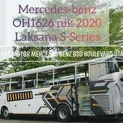 Ready Stok BIGBUS OH 1626 Mercedes Benz Laksana (28990653) di Kota Tangerang Selatan
