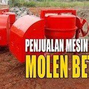 MESIN MOLEN BETON MEDAN BEARING JAPAN SIAP DIKIRIM (28990700) di Kota Medan