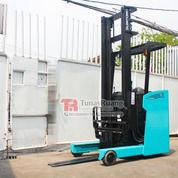 Sumitomo Q Pro 1.5 Ton Import Japan Reach Truck Bekas (28991117) di Kota Jakarta Utara