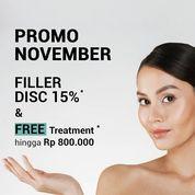 Derma Express Promo Spesial November (28992456) di Kota Jakarta Selatan