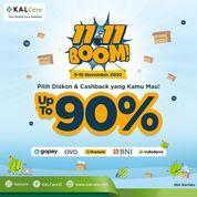 KALCare Promo Up To 90% (28992506) di Kota Jakarta Selatan