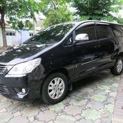 Toyota Kijang Innova G Diesel AT Matic 2012 (28994146) di Kab. Sidoarjo
