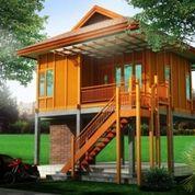 Rumah Kayu Bongkar Pasang I (28994493) di Kab. Garut