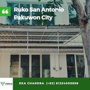 Ruko San Antonio Pakuwon City Kenjeran Mulyosari Kertajaya Manyar (28994566) di Kota Surabaya
