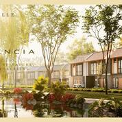 Valencia Rumah 2 Lantai Design Home Concept (28995122) di Kab. Bogor