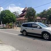 Tanah Strategis Bonus Rumah Siap Huni Kedawung Sragen (28996066) di Kab. Sragen