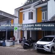 Rumah Di Ungaran, Rumah Mewah Murah Dekat Pintu TOL Ungaran, WA/Tlp : 0822-2535-0806 (28996153) di Kab. Semarang