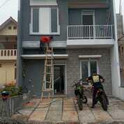 Raden Resort 5 Rumah Mewah Termurah Sejagad Dicibinong (28998128) di Kota Bogor
