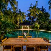 RUMAH MEWAH JAGAKARSA Dengan Desain Classic Colonial Dilengkapi Dgn Big Pool, Big Garden, Dll (28998297) di Kota Jakarta Selatan